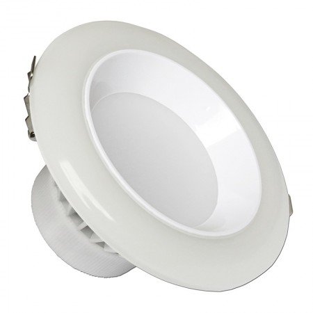 16W Lampa LED rotunda IP54 lumina alba - ANTI-UMEZEALA - Ledel