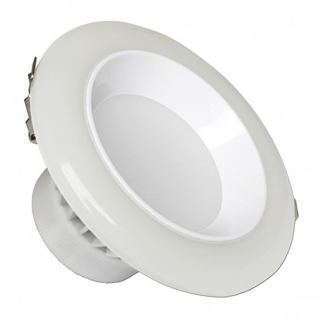 16W Lampa LED rotunda IP54 lumina alba - ANTI-UMEZEALA