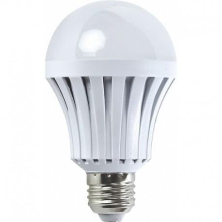 Bec LED MT-PB009-7W E27 lumina rece/calda