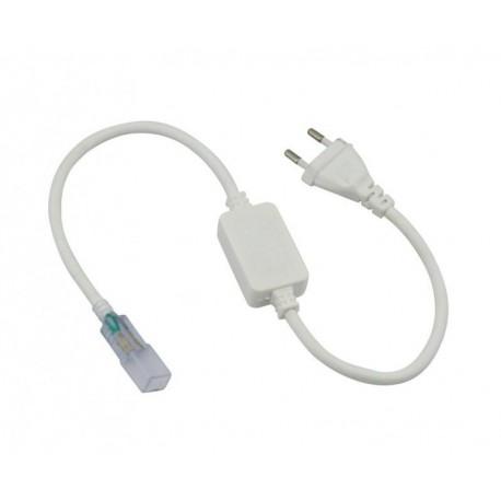 Cablu de alimentare Banda LED RGB 5050-60 220V + CONTROLER