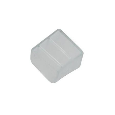 Capac de capat Banda LED 220V - 5050/RGB