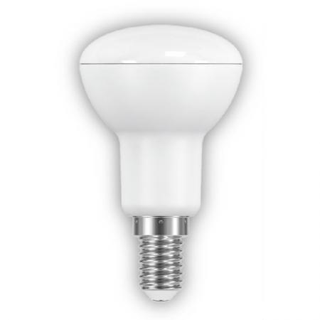 Bec Spot LED E14 R50 6W 220V lumina calda/neutra/rece