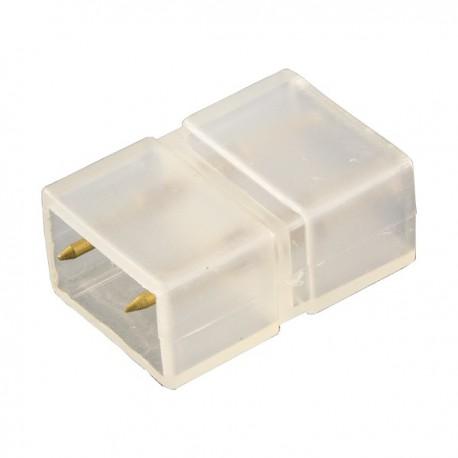 Dublu Conector pin Banda LED 220V - 5050