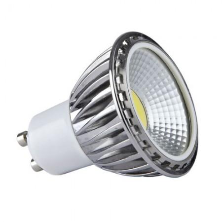 Bec Spot LED GU10 3W COB 220V