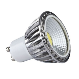 Bec Spot LED GU10 3W COB