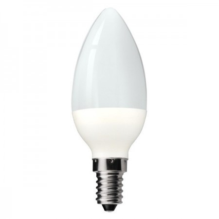 Bec LED E14 4W lumina rece/neutra/calda