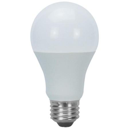 Bec LED E27 A60 10W 220V lumina alba/neutra/calda