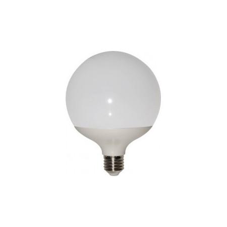 Bec LED E27 G95 12W Lumina Calda Dimabil - Ledel