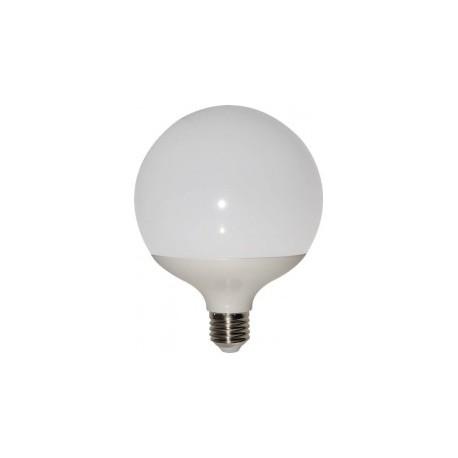 Bec LED E27 G95 12W lumina calda - VARIABIL