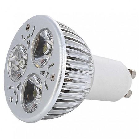 Bec Spot LED GU10 3*1W 220V