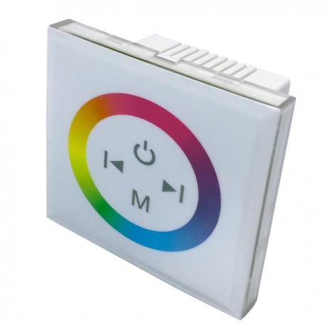 Variator RGB cu senzor montaj pe perete