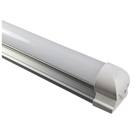 Lampa cu tub led T8 120cm 18w lumina calda