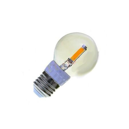Bec LED PANGLICA E27 2W lumina calda