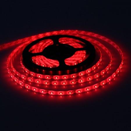 Banda LED 12V 4.8W 60SMD 3528 Color Interior - Ledel