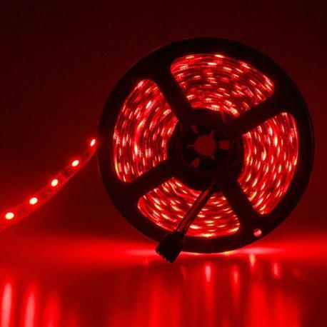 Banda LED 12V 14.4W 60SMD 5050 Color Interior