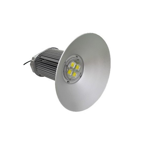 4*50W Lampa LED Industriala lumina alba