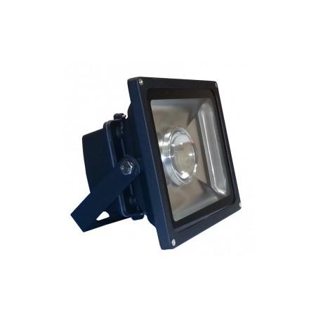 20W Proiector LED cu Lentila lumina alba - IP65
