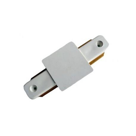 Conector liniar sina alb/negru