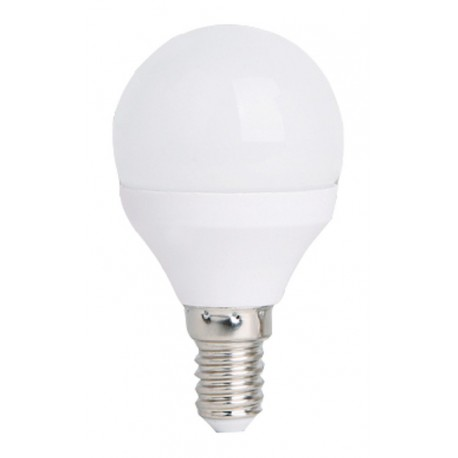 Bec LED E14 4W lumina calda/neutra/rece