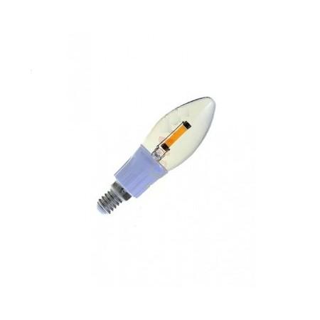 Bec LED PANGLICA E14 2W lumina rece/calda