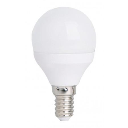 Bec LED G45 E14 6W 240 grade lumina rece/calda/neutra