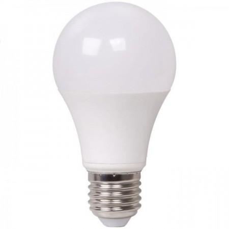 Bec LED E27 A60 7W 220V lumina alba/ neutra/rece