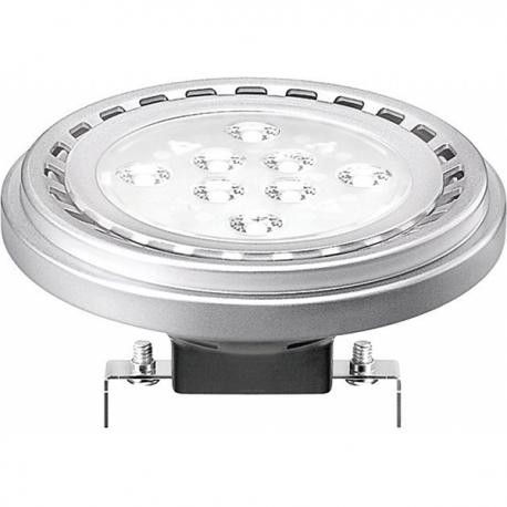 Bec Spot LED EPISTAR AR111 G53 15W 12V 30°