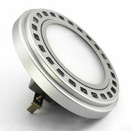 Bec Spot LED AR111/G53 15W/12V 120 grade lumina neutra/calda - EPISTAR