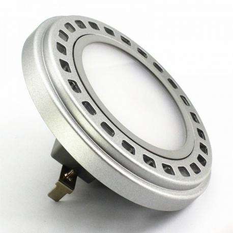 Bec Spot LED EPISTAR AR111 G53 15W 12V 120°