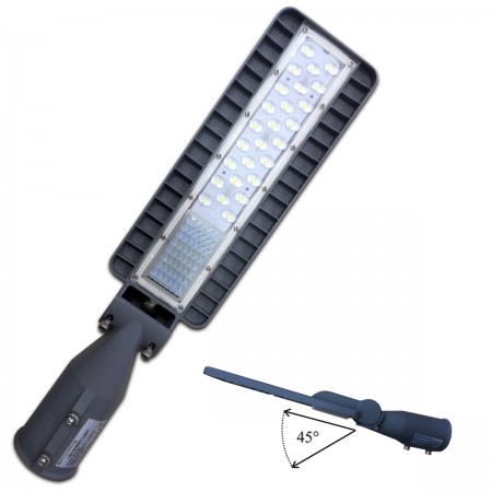 Lampa Stradala High Technology LED 26W 3000LM IP65 5700K - 5 ani GARANTIE