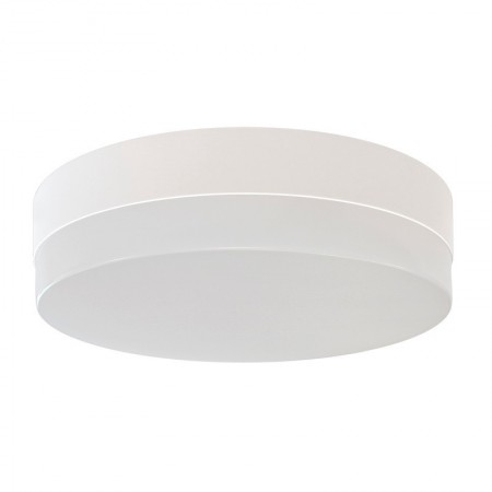 Plafoniera led Lux line rotunda 18W/1800lm lumina neutra IP44
