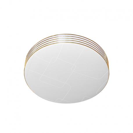 Plafoniera gama DALL GOLD 24W lumina naturala