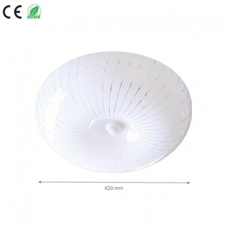 Plafoniera gama DALL 24W cu Senzor lumina naturala