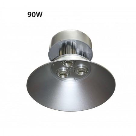 Lampa Industriala Gama Dall 90W IP65 3ani Garantie Lumina Rece