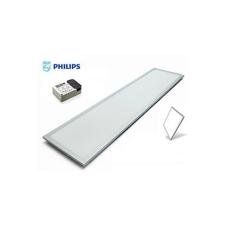 Panou led 300x1200mm PHILIPS driver,difuzor MITSUBISHI