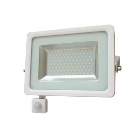 50W Proiector led cu senzor - IP65