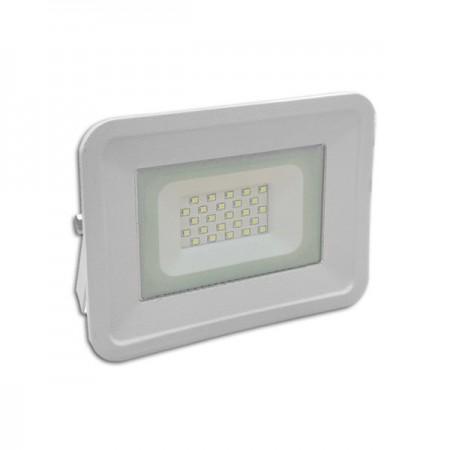 Proiector LED 20W Exterior, Slim IP65 2800K - Ledel