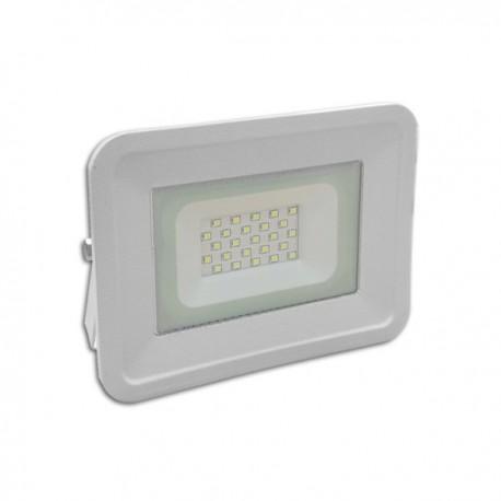 20W Proiector LED IP65 Lumina Alba/Calda/Naturala