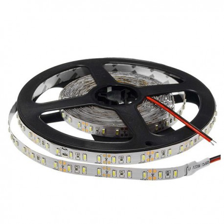 Banda LED 12V 3014 120 SMD 12W interior