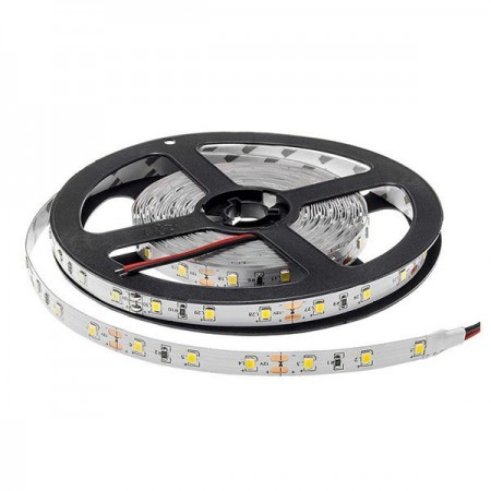 Banda LED color 12V 3528 60 SMD 4.8W interior - Ledel