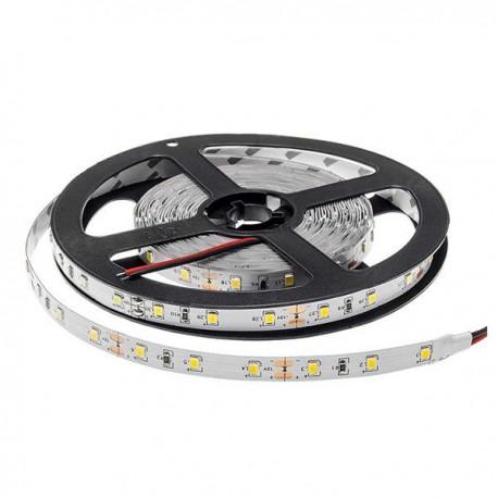 Banda LED 12V 4.8W 60SMD 3528 Color Interior
