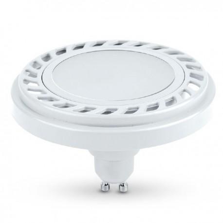 Bec Spot LED AR111 GU10 9W 120°
