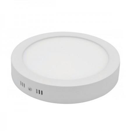 6W Aplica LED rotunda lumina rece/nautra/calda