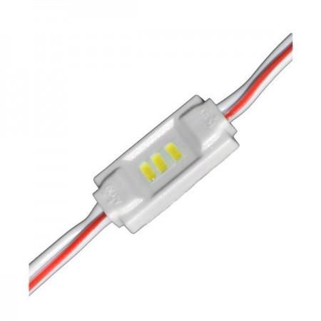 Modul LED 3014 0.36W - Ledel