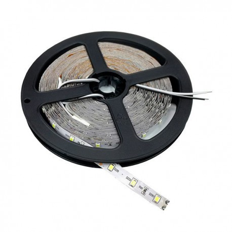 Banda LED 3528 60SMD 4.8w/m Lumina naturala