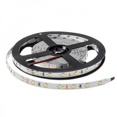 Banda LED 3528 60 SMD 4.8w/m baza profesionala