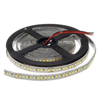 Banda LED 24V PROFESIONALA 2835 196SMD/20w 3 ani garantie