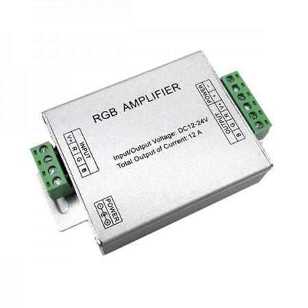 Amplificator Banda LED RGB - Ledel