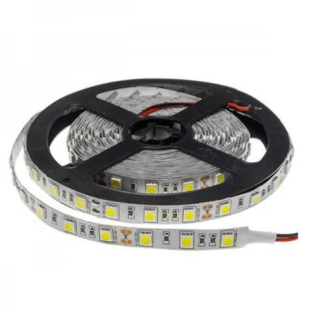 Banda LED 12V 5050 60SMD 14.4w interior - Ledel