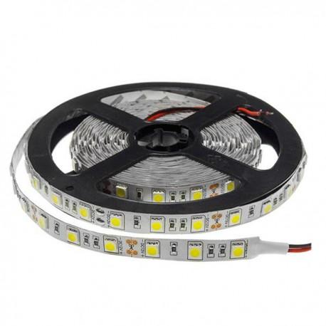 Banda LED 12V 5050 60SMD 14.4w interior